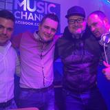 BLUE BOX - DJ FREE, JOHNNIE PAPPA, NEWL DJ, DJ GUBA, DJ. NAGY KRISZ