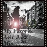 My Favorite Acid Jazz Mix #4
