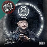 "Freek Urban Mag | 24.01.17 | Statik Selektah Short Album Review ""Eight"" and Talk"