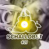 Schallobst #27 - The Spirit Of Andreas Gehm III