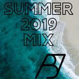 AB7 Core Mix 003 (Summer 2019)