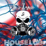 Bi☣ Z☢unds - House Lab (February 2K16 Podcast)