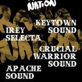 Crucial Warrior Sound @ Rasta Nation #35 (May 2013) part 4/8