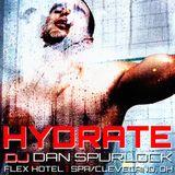 DJ Dan Spurlock HYDRATE 2-15-13