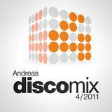Andreas Discomix 4/2011