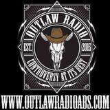 Outlaw Radio (April 14, 2018)