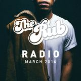 Rub Radio (March 2016)