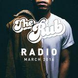 Rub Radio (March 2016)