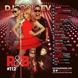 DJ Cool Kev - R&B Vol # 112