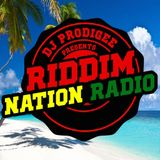 Riddim Nation Radio Ep. 1 | The Birth of Riddim Nation