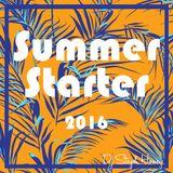 DJ STEPH HONEY - SUMMER STARTER 2016