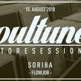 Soultunes Instoresession #41 - soriba