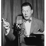 Fred Allen Show, George Jessel Guests, Jan 20, 1946