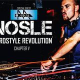 Nosle presents Hardstyle Revolution Chapter V Special Guest DJ Mani