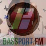 #82 BassPort FM - Oct 17th 2015 (Special Guest DJ Funk)