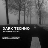 Dark Techno - Halloween Mix