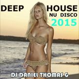 DEEP HOUSE NU DISCO 2015