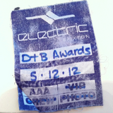 Drum&BassArena Awards - BMK Set (Part 1)