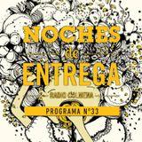 NOCHES DE ENTREGA N°33_19-05-2013