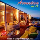 ACOUSTICA VOL.12 ( FUNKY EDITION ) By Dj Kosta