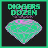Rhys Webb (The Horrors) - Diggers Dozen Live Sessions (April 2016 London)