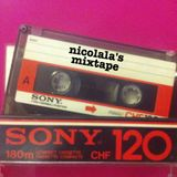 Nicolala's Eclectic Mixtapes - January 2013 Selection