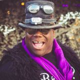 Carl Cox Galactic Jungle Burning Man 2016 Soul and Funk Mix