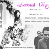 "Depeche Mode ""Devotional Lounge"" by IZU"