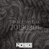 Trance System live set @ pipe live music-Mix by Noise