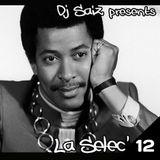 DJ SAIZ ••• La Selec' 12 ••• spéciale Allen Toussaint