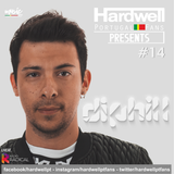 #14 Hardwell PT Fans presents Diphill [05. I .2017]