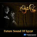 Aly & Fila - Future Sound of Egypt 344 - 09.06.2014