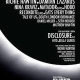 Matador - Live @ Enter Nº 4, Terrace, Space Ibiza, Espanha (25.07.2013)