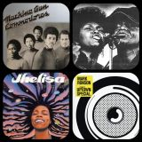 Show #184 (GalacticSoul with The Commodores, Mark Ronson, Jhelisa, Weldone Irvine & more)