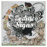 Zodiac Signs Aquarius Vol II