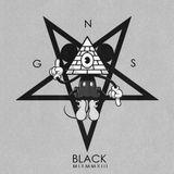 BLACK MIX MMXIII
