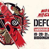 Defqon.1 Weekend Festival 2015 - RED - Saturday - Digital Punk