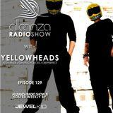 Jewel Kid presents Alleanza Radio Show - Ep. 129 - The Yellowheads