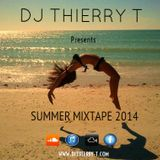 SUMMER MIXTAPE 2014 Edition (ThrowBack Open Format Mix) by DJ Thierry T