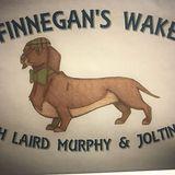 Finnegan's Wake  Live! (Celtic) 2/13/18    Joltin Joe's Radio Nowhere (radionowhere903.com)