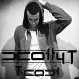 T-CAST 008 - Mixed by Scotty T