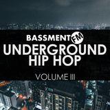 Underground Hip Hop III