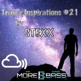 Trance Inspirations #21