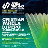 Alex Korth - Area Techno Summer Festival