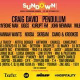 Sundown DJ Comp KERFO submission-Thank you very much!!