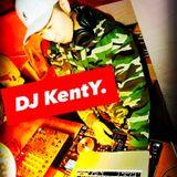 DJ KentY. Drive Mixxx vol.4