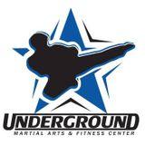 Underground Workout Mix - Term 1