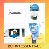 Quinntessentials Season 2 Episode 4 - Saturation I/II/III by Brockhampton (feat. Daniel Cox)
