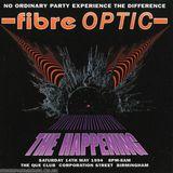 DJ Sy - Fibre Optic, The Happening 14th May 1994