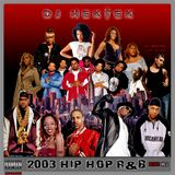 DJ Hektek - 2003 Hip Hop RnB Mixtape Vol. 2